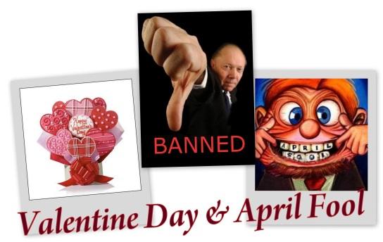 Banned V